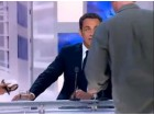 Sarkozy technicien France 3