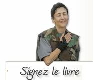 Signez le livre d'or d'Ingrid sur le Monde.fr