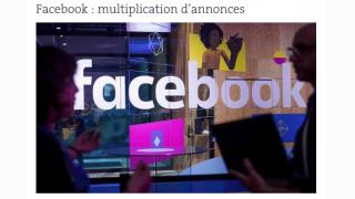 Vidéos, chasse aux Fake News : Facebook n'en finit pas de (se) payer la presse française