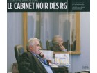 Yves Bertrand - Le Point - 23/10/2008