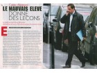 Double Boris P. Paris Match