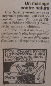 Un aut' pote du (p)résidu a un chienne... Original.18497
