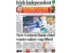 Irish Independent  19 nov