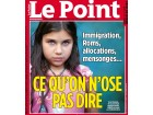 Couverture du Point