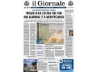 28 sept,cuisine, Giornale