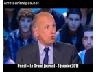 Aphatie sur Canal +