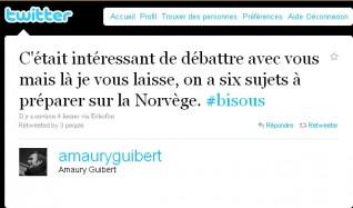 Guibert six sujets