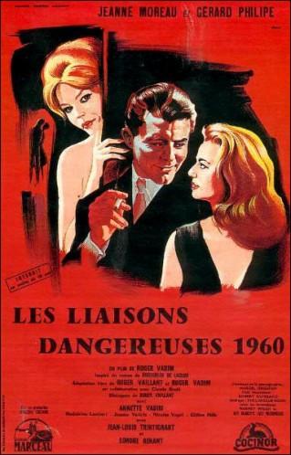 Liaisons dangereuses 1960