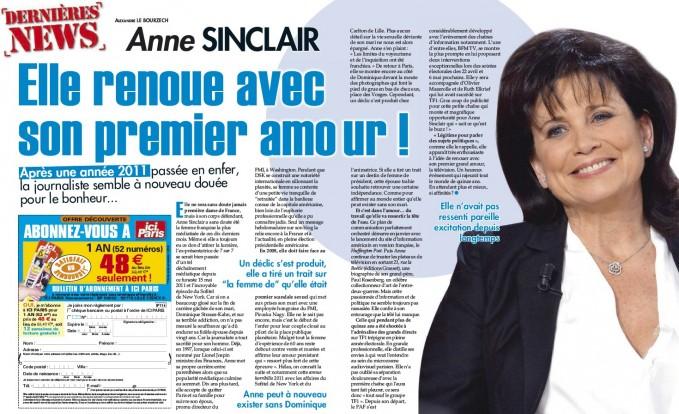 Devinette Sinclair
