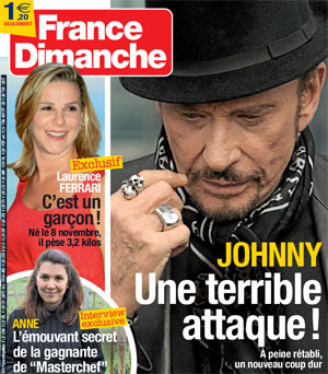 Devinette Johnny