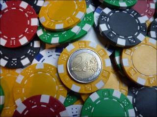 2 euros poker