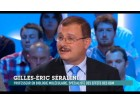 Séralini au Grand journal