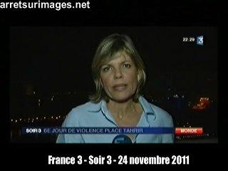 LE VIOL D'UNE JOURNALISTE, TABOU SUR FRANCE TÉLÉVISIONS ?