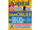 Capital couverture