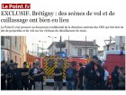 Exclusif, Le Point
