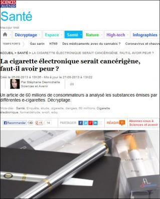 arret sur image 60 millions de consommateurs forum ecigarette le repaire des vapoteurs. Black Bedroom Furniture Sets. Home Design Ideas