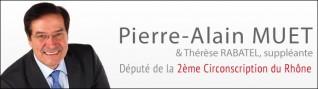 Pierre Alain Muet