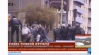 Prise otage Porte de Vincennes - Capture France 2 repris par France 24