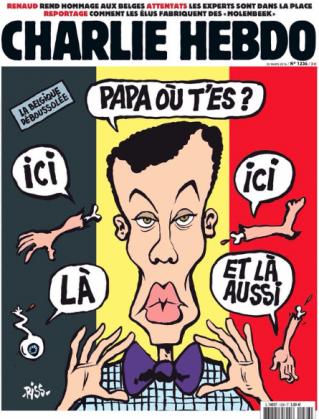 Charlie hebdo et stromae de la diff rence entre humour - Difference entre pas de porte et fond de commerce ...