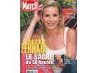 Laurence Ferrari : Paris Match
