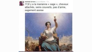 Valls , d'une Marianne l'autre