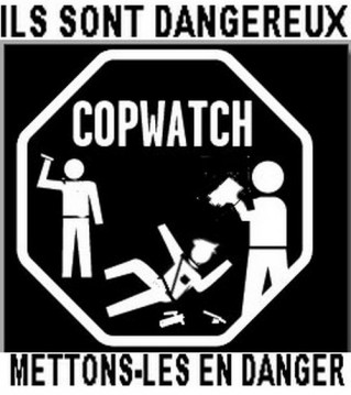 Fuck La Police Stock Photo Libre de Droits 499909992