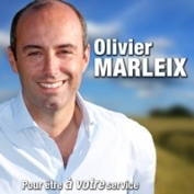 Marleix affiche