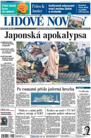 Lidove%u0301 noviny