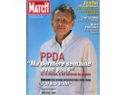 Paris Match - PPDA