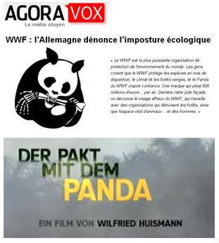 WWF sur Agoravox