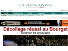 Huffington Hollande