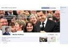 Journal Facebook de N.Sarkozy