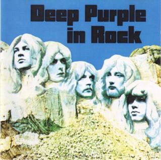 Deep Purple In Rock Arr 234 T Sur Images
