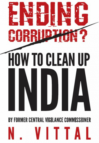 corruption il india We are all aware of the term 'corruption  5 ways to reduce corruption and 5 places  in india there is a provision that no person as a criminal shall be.