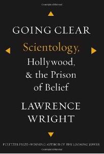 Scientologie, livre
