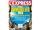 l'express immobilier 2013