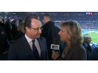Hollande foot TF1-2
