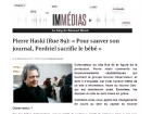 Haski blog express