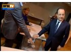 municipales Hollande