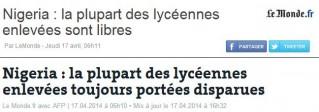 Le MondeMAJ