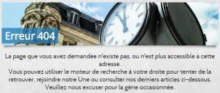 Rebsamen lib ral interview choc d publi e arr t sur for Miroir divergent