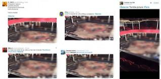 Une ado harcele sur Twitter pour une photo intime