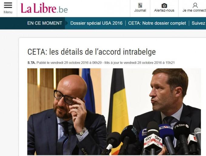 La signature du CETA est presque acquise, sa ratification reste semée d'embûches