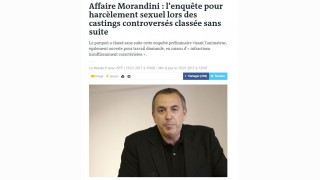 lemonde morandini