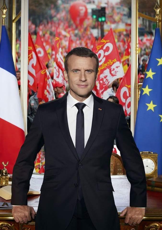 Emmanuel Macron sera-t-il le meilleur président de la V° République ? - Page 2 Original.99092