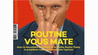 RT France : la directrice dénonce les medias français