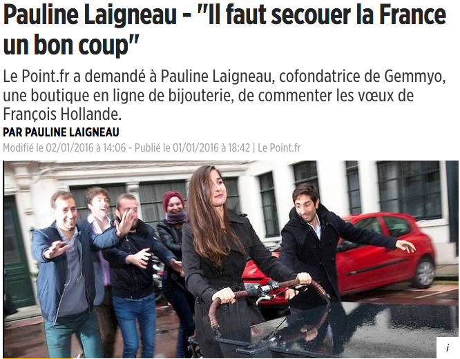 Les insoumis fustigent France 2 et ses intervenantes