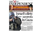 Independent, Gaza