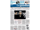 The Guardian, Sarkozy