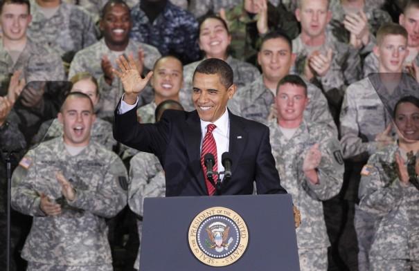 Afghanistan/USA: 30.000 soldats supplémentaires Original.20774
